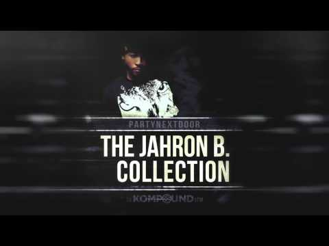 Let It Rain - The Jahron B. Collection (partynextdoor) video