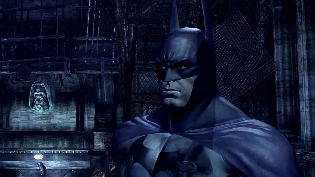 Rage Gameplay Ps3 Batarang Rage Gameplay