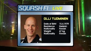 2012 012 Olli Tuominen   Daryl Selby