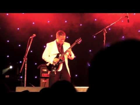 Ray Beadle live at Bluesfest Byron Bay 2011