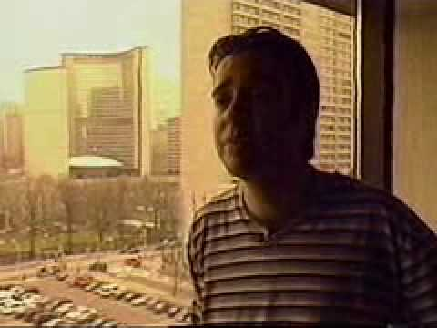 Brad Roberts Interview (1999)