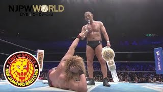 Minoru Suzuki : Post match highlight from 'SAKURA GENESIS 2018' Apr 1 2018 [English subs]