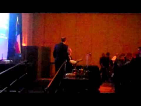 Lone Star College System SBDC Awards Banquet 2011.mp4