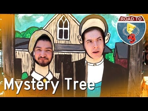 By The Tree - Mystery