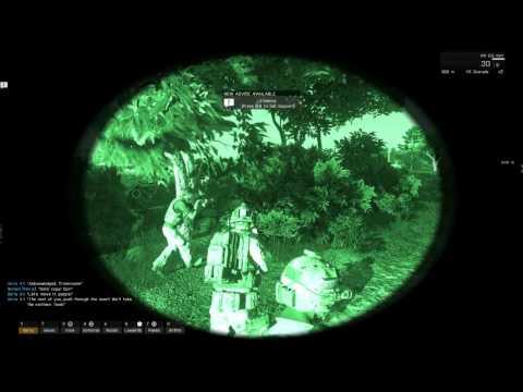 ARMA 3: Single Player Campaign - Episode 17