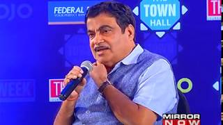 """Economy will Bounce Back in 6 Months"" - Nitin Gadkari speaks to Barkha Dutt"
