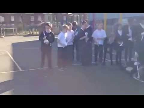 year 6 - Science Club (The Rocket Challenge)