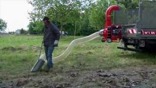 Play balais pour autoport e smartsweep agrifab jardin promo for Poubelle broyeur
