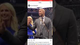 Richard Jefferson roast Celtics fans