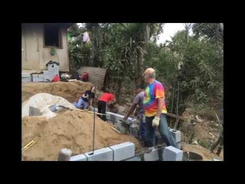 WHS Guatemala Service Trip 2015