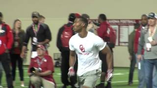 OU Pro Day: Dede Westbrook