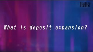 Deposit Expansion! Double 11! - GearBest