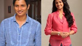 Keerthi Suresh quits Jiiva for Dhanush |  Kavalai Vendam,  Kajal