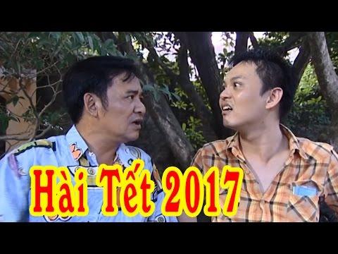 Hài Tết 2017 Mới Nhất | Đại Gia Võ Mồm | Phim Hài Mới Hay Nhất thumbnail