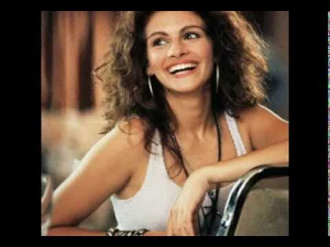 Musique film - Pretty Woman 1990 ( Julia Roberts & Richard Gere ).