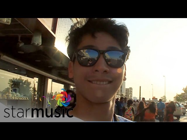 ENCHONG DEE - Step No Step Yes (Official Music Vid