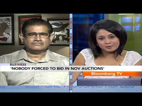 In Business - Hope DoT Will Welcome TRAI Suggestions: Mahesh Uppal