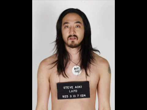 Steve Aoki- We Are Rockstars (Feat. Spank Rock & Amanda Blank, With Does It Offend You, Yeah)