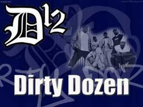 D12 - Lies & Rumors