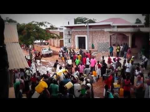 Haiti - Mare Rouge - Progetto Un Acquedotto per Haiti