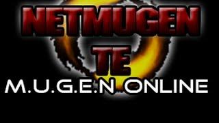 NETMugen TE Revival - Mugen Online project plus download