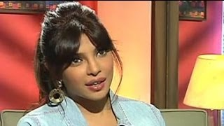 Priyanka Chopra angered by 'sexist' rumours