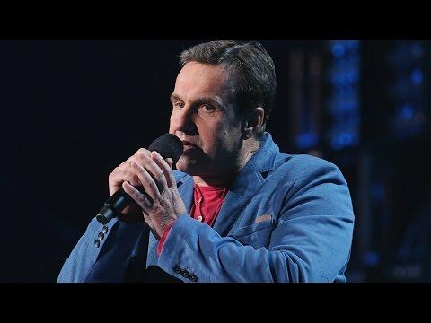 """The Voice of Poland VI - Janusz Waściński - """"Szczęśliwej drogi już czas"""" - Przesłuchania w ciemno"""