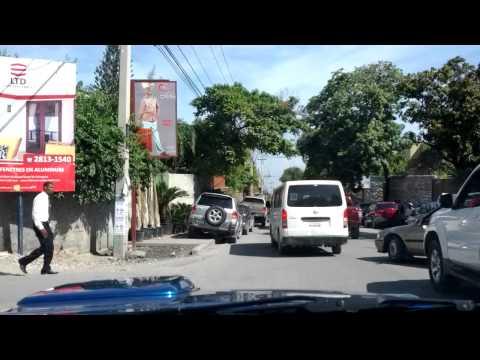 Port au Prince Haiti - Petion-Ville