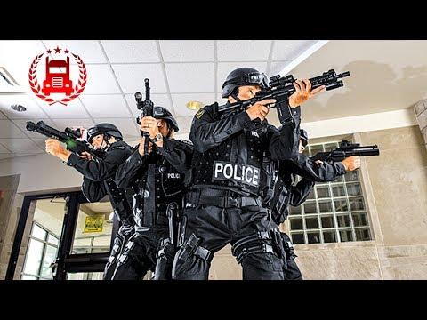 СТРЕЛЬБА НА ПОРАЖЕНИЕ Использование оружия офицерами полиции Ч2