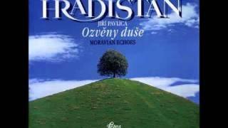 Great Moravian Hymn  Velkomoravsk  Chor L  Hradi  An