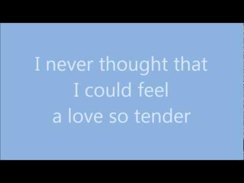 Aaron Neville - All My Life