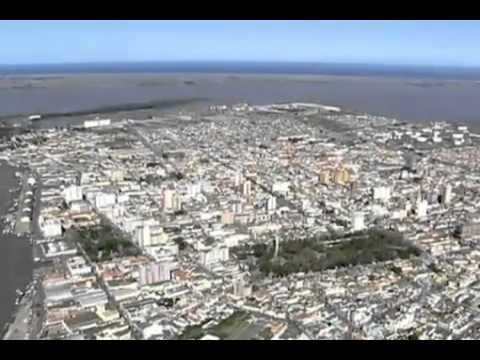 Jornal Nacional - JN no Ar - Rio Grande RS 30/09/2010