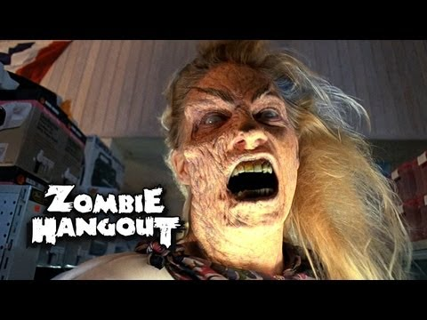 Army Of Darkness - Zombie Clips 10/10 Hail To The King, Baby (1992) Zombie Hangout
