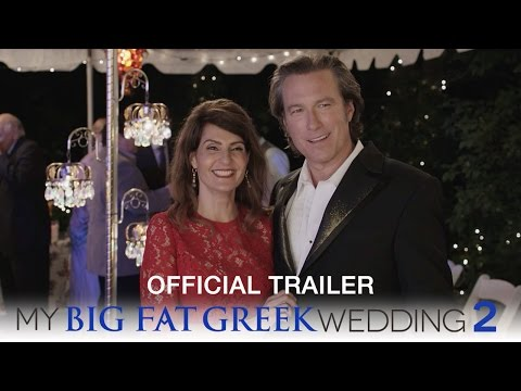 Watch My Big Fat Greek Wedding 2 (2016) Online Free Putlocker