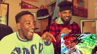 Trippie Redd 1400 999 Freestyle Ft Juice Wrld A Love Letter To You 3 Reaction
