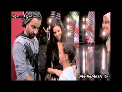 الحلقه الاولي من برنامج المواهب العربي الموسم الثالث Arabs Got Talent