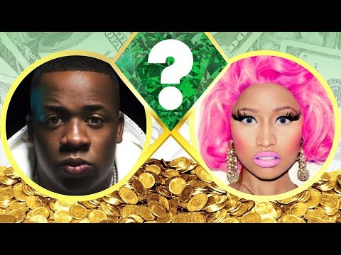 WHO'S RICHER? - Yo Gotti or Nicki Minaj? - Net Worth Revealed! (2017)