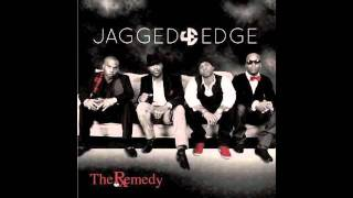 Watch Jagged Edge Space Ship video