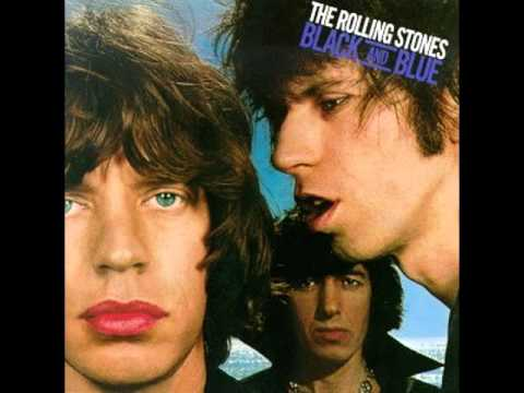 Shorter memory motel by the rolling stones