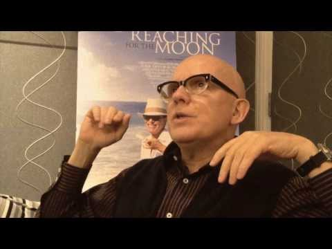 INTERVIEW WITH BRUNO BARRETO DIRECTOR OF REACHING FOR THE MOON