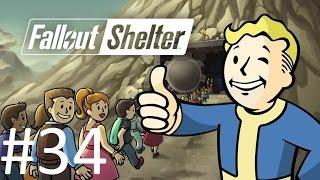 Прохождение игры fallout shelter новое обновление