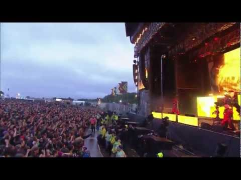 Rob Zombie - Superbeast (Live) - 2011