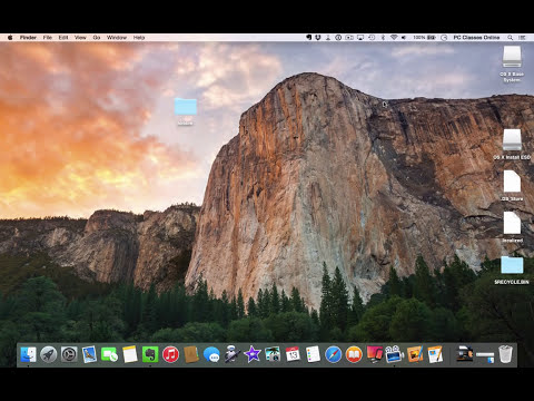 OSX Yosemite - How to Create A Bootable USB Flash Drive