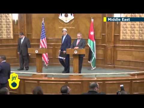 Middle East Peace Process: Palestinian leaders reject fresh John Kerry peace talks proposal