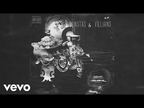 download lagu Desiigner - Monstas & Villains gratis