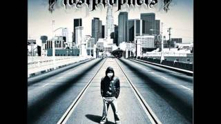 Watch Lostprophets We Are Godzilla, You Are Japan video