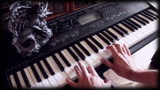 GAME OF THRONES - Main Theme - Piano Cover (symphonic tune)