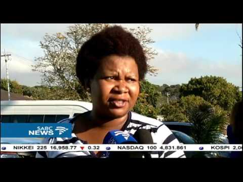 Parents have picketed outside the Settlers Park primary school