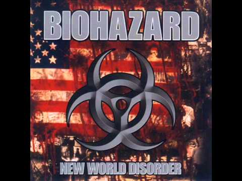 Biohazard - Inner Fear On