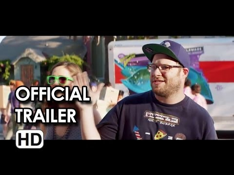 Neighbors Official Trailer #2 (2013) - Seth Rogan